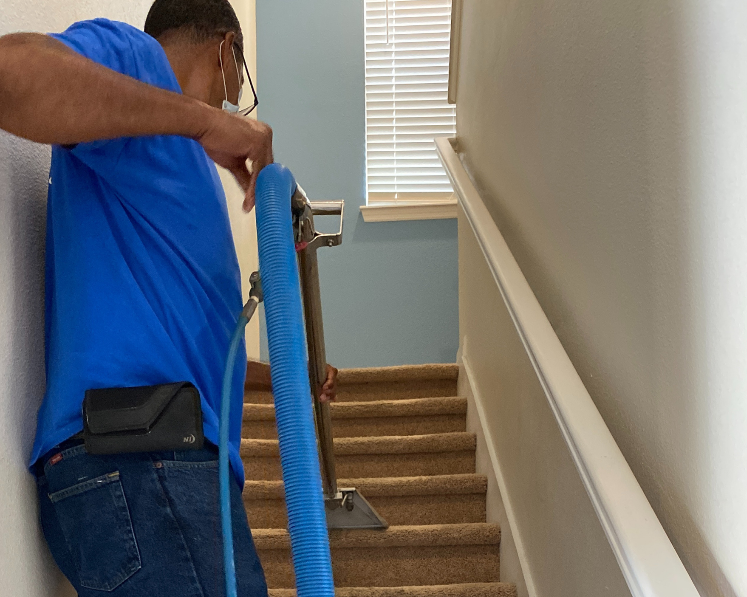 carpet cleaning-promaster