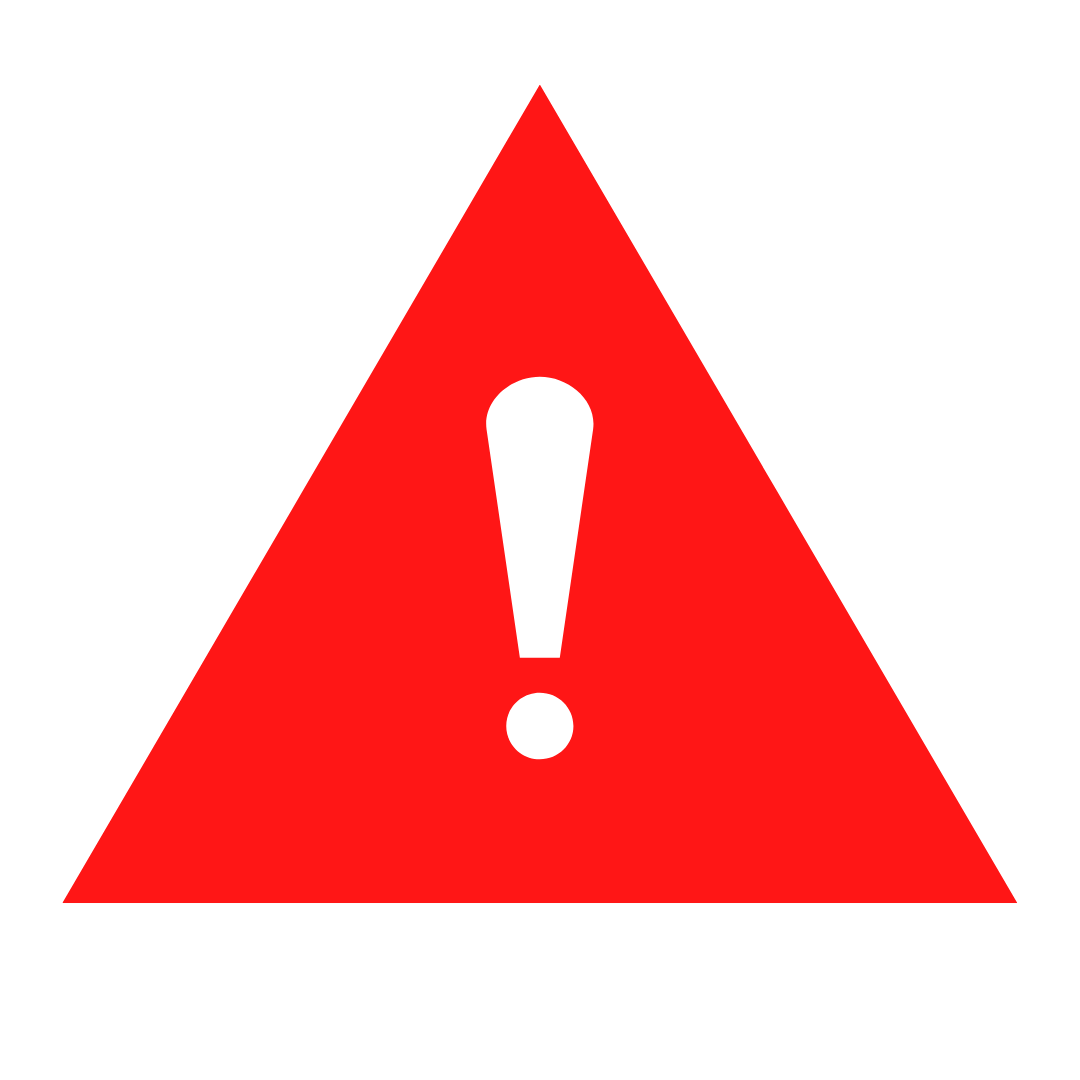 emergency alert icon to get help now